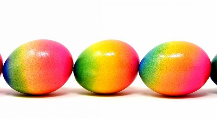 Великден – най-светлият християнски празник