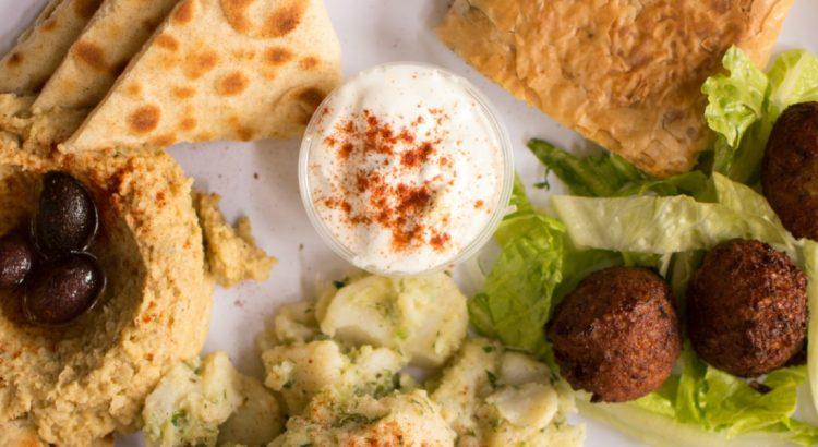 Израел – невероятната кухня на Обетованата земя
