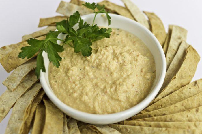 Хумусът – естественият антидепресант - 1
