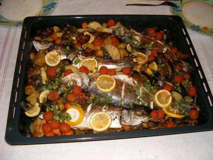 Израел – невероятната кухня на Обетованата земя - 3