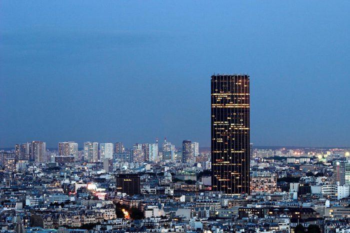 Кулата Монпарнас – мащабна реновация - 1