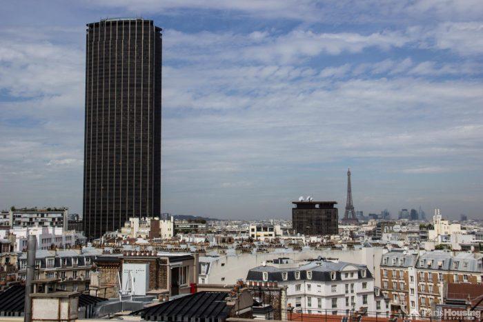 Кулата Монпарнас – мащабна реновация - 3
