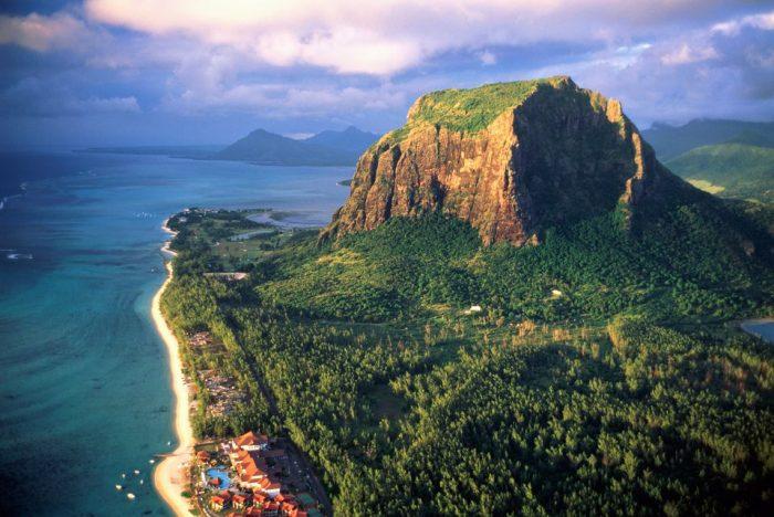 Мавриций – райският остров с дълга история - 1