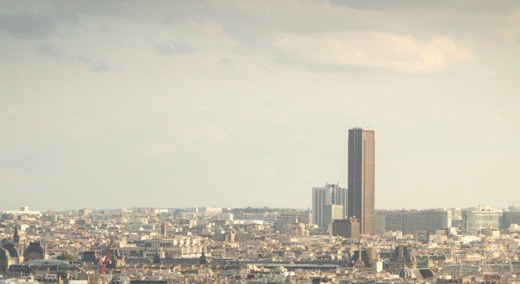 Кулата Монпарнас – мащабна реновация