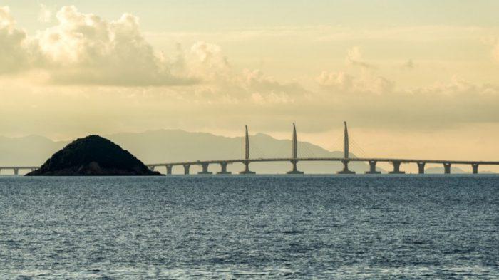 Най-дългият мост в света вече е факт - 3