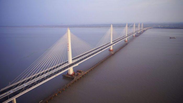 Най-дългият мост в света вече е факт - 4