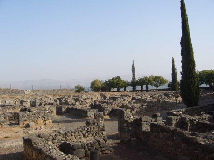 Проклятието над Капернаум - 4