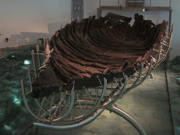 Проклятието над Капернаум - 9