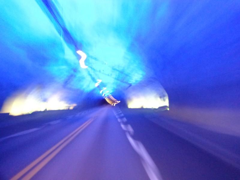 """Тунелът """"Лаердал"""" в Норвегия - 24 500 м"""