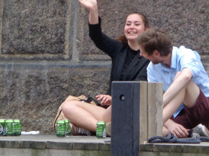 Младежта на Копенхаген