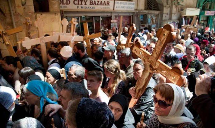 Великден – най-светлият християнски празник - 1