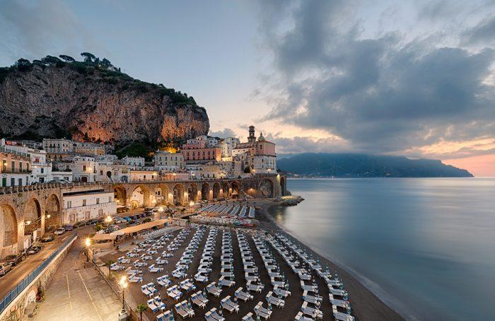 8-те най-романтични места в Италия - 1
