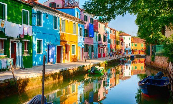 8-те най-романтични места в Италия - 2