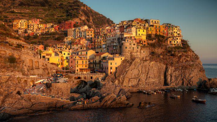 8-те най-романтични места в Италия - 3