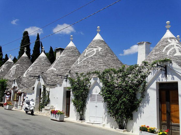 8-те най-романтични места в Италия - 5