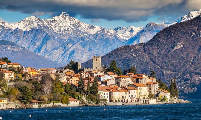 8-те най-романтични места в Италия - 7