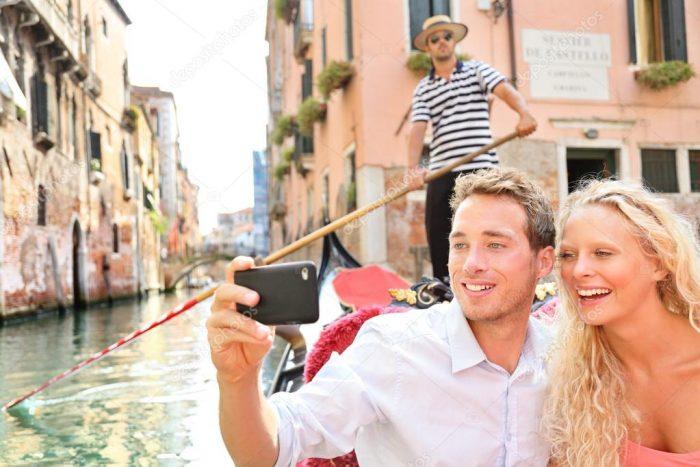 Едни от най-добрите места за селфи в Италия - 2