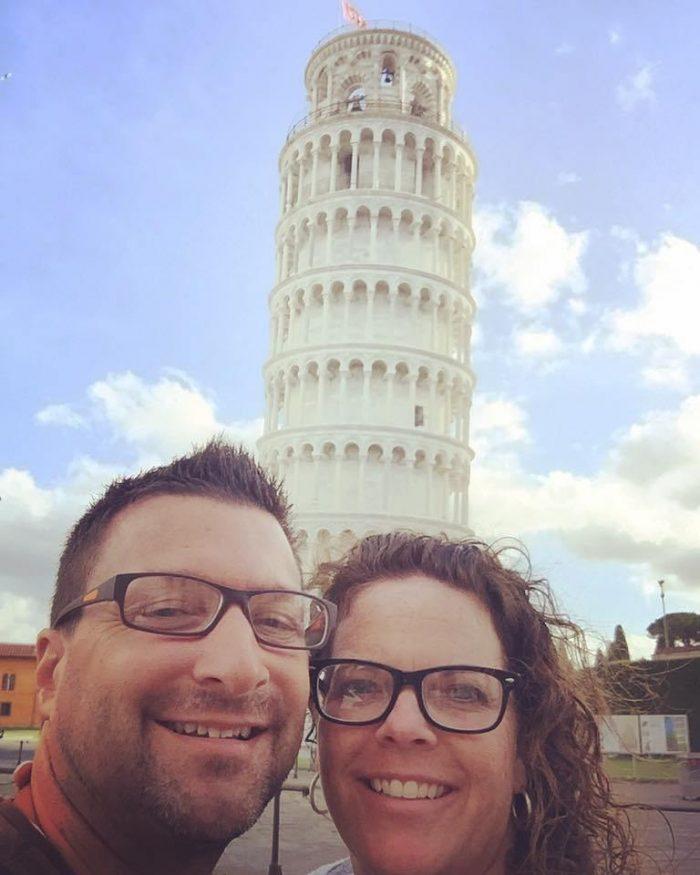 Едни от най-добрите места за селфи в Италия - 3