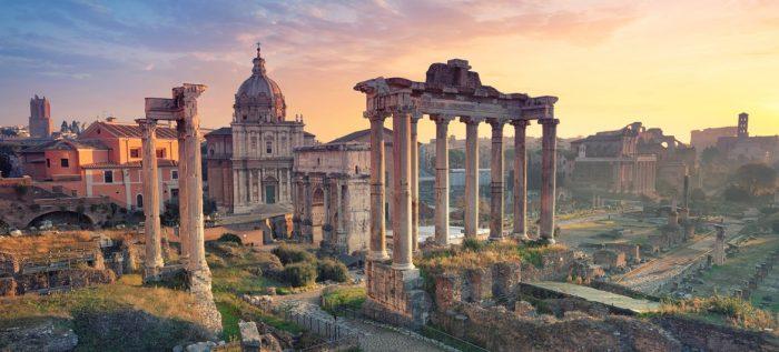 Едни от най-добрите места за селфи в Италия - 1