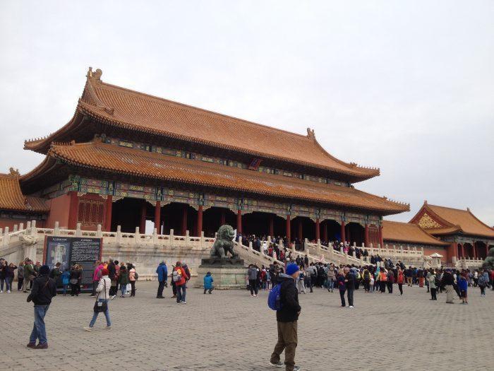 Фотопътепис за Китай - 10