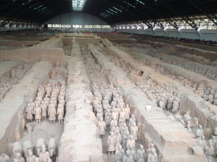 Фотопътепис за Китай - 12