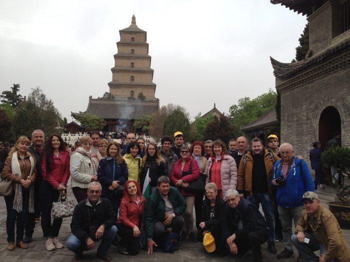 Фотопътепис за Китай - 14
