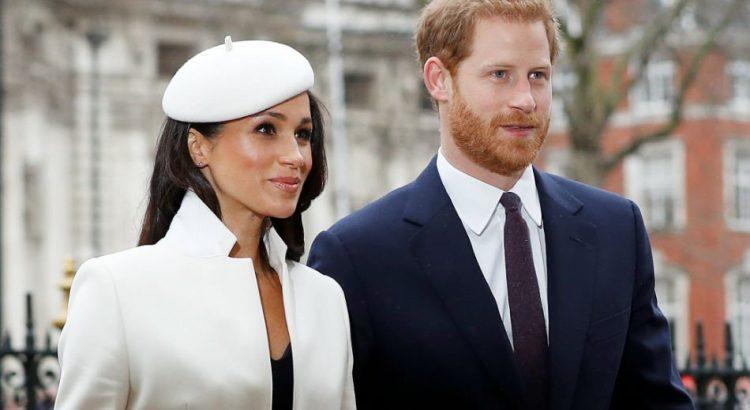 Сватбата на принц Хари и Меган Маркъл наближава