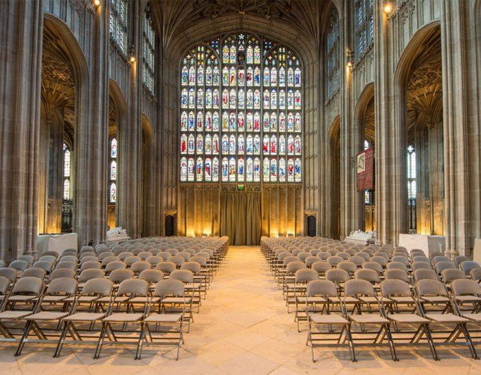Сватбата на принц Хари и Меган Маркъл наближава - 2