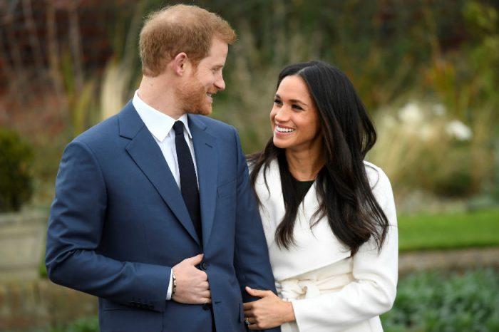 Сватбата на принц Хари и Меган Маркъл наближава - 4