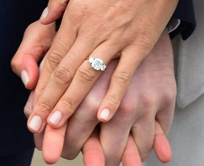 Сватбата на принц Хари и Меган Маркъл наближава - 5
