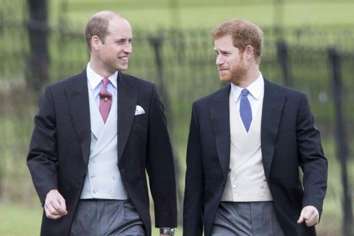 Сватбата на принц Хари и Меган Маркъл наближава - 7