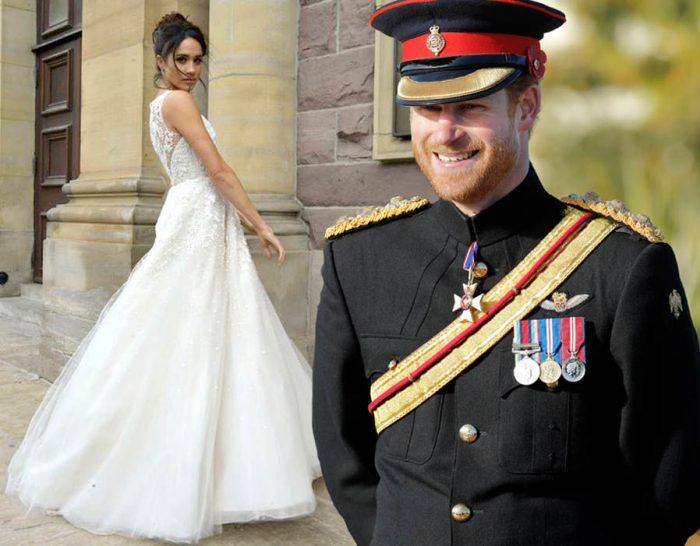 Сватбата на принц Хари и Меган Маркъл наближава - 8