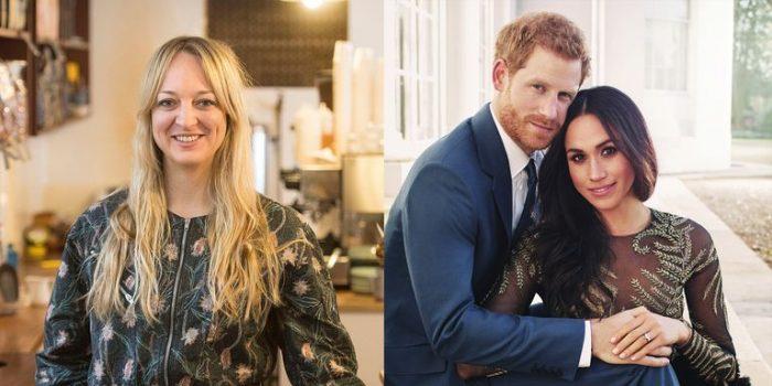 Сватбата на принц Хари и Меган Маркъл наближава - 9