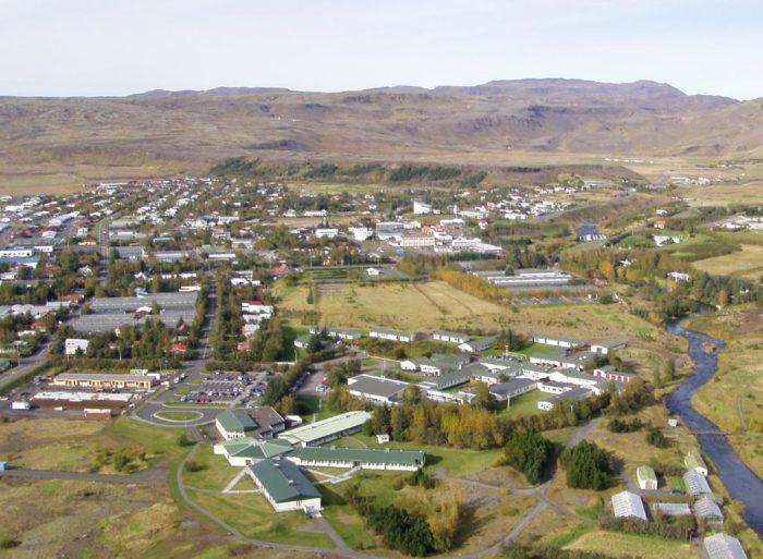 В Исландия  променят строителни планове, за да не смущават елфите - 1