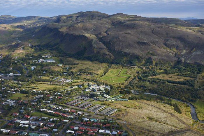 В Исландия  променят строителни планове, за да не смущават елфите - 2