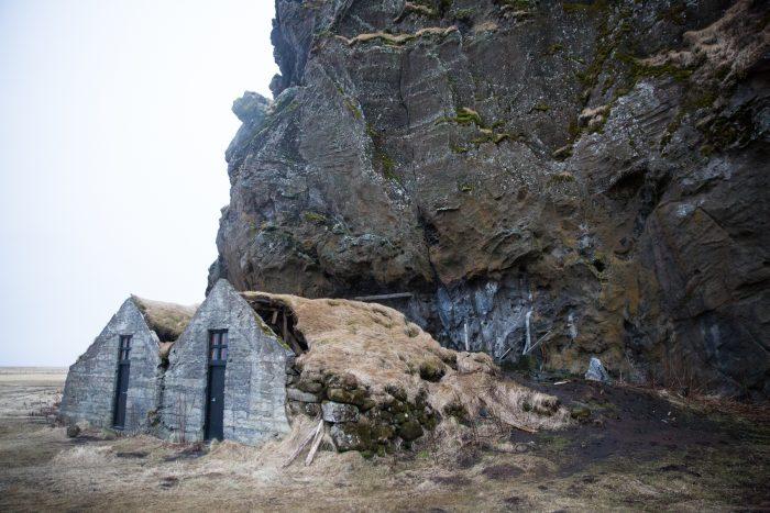 В Исландия  променят строителни планове, за да не смущават елфите - 3