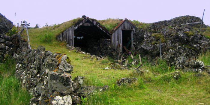 В Исландия  променят строителни планове, за да не смущават елфите - 4