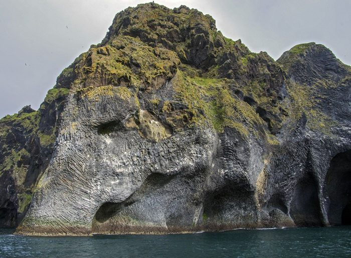 В Исландия  променят строителни планове, за да не смущават елфите - 5