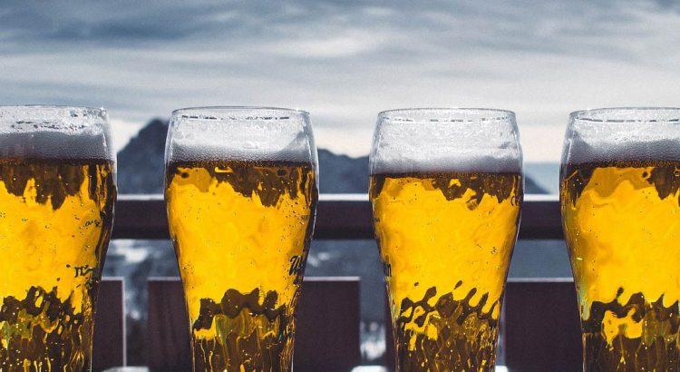 В Исландия отвориха първото бирено СПА