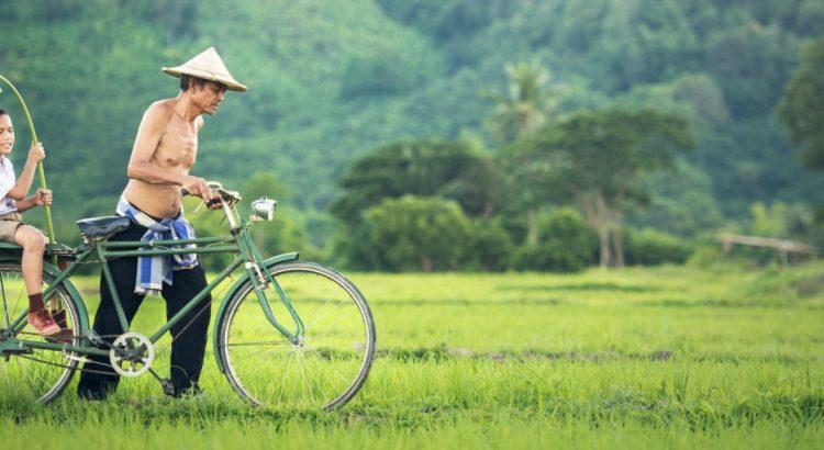 Камбоджа и девет причини да я посетите