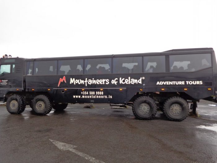 Фотопътепис за Исландия - 2