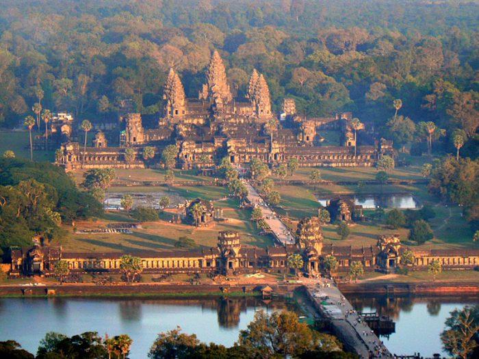 Камбоджа и девет причини да я посетите - 1