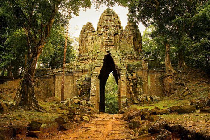 Камбоджа и девет причини да я посетите - 9
