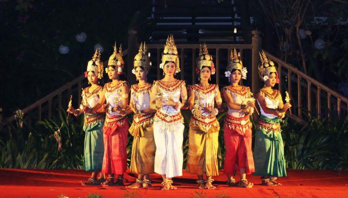Камбоджа и девет причини да я посетите - 2