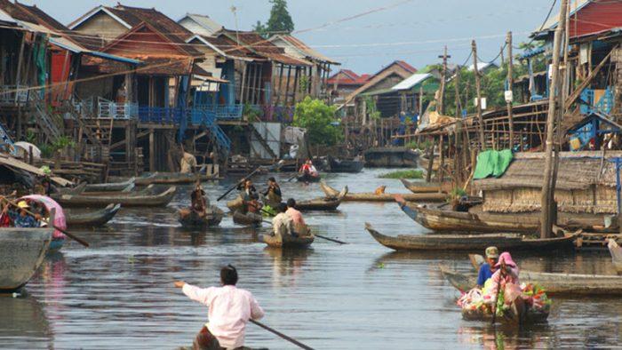 Камбоджа и девет причини да я посетите - 5