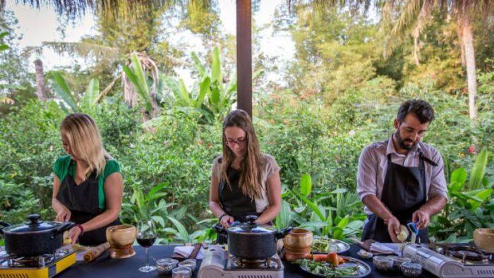 Камбоджа и девет причини да я посетите - 6