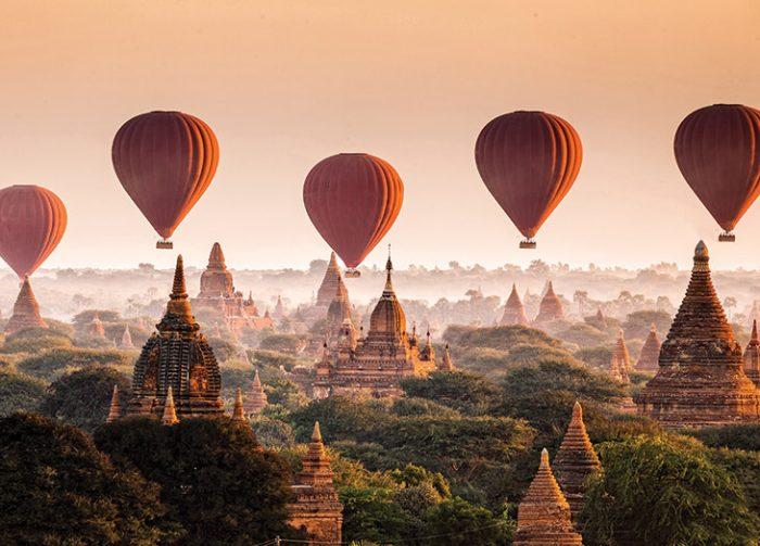 Камбоджа и девет причини да я посетите - 7