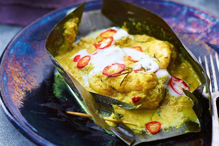 Камбоджанската кухня - един по-вкусен свят 2