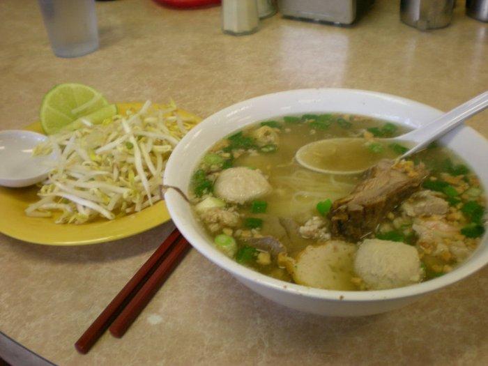 Камбоджанската кухня - един по-вкусен свят 3