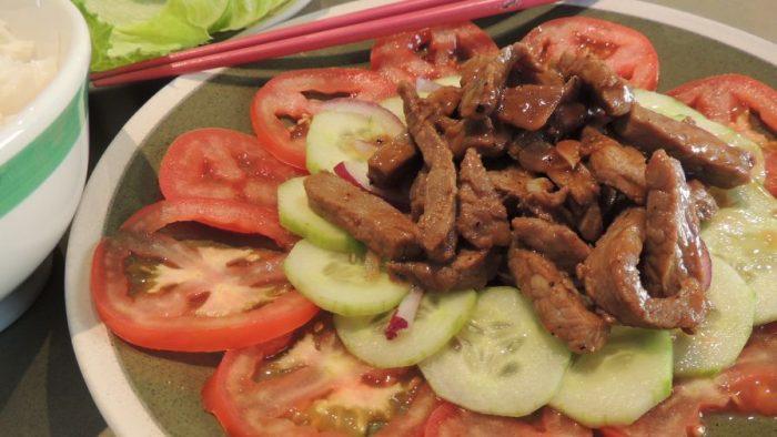 Камбоджанската кухня - един по-вкусен свят 5